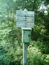 Harmon Hill Signage by camojack in Trail & Blazes in Vermont