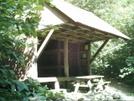 Mark Noepel Shelter by camojack in Trail and Blazes in Massachusetts