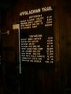 Sign Inside Bascom Lodge by camojack in Trail and Blazes in Massachusetts