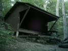 Wilbur's Clearing Shelter by camojack in Trail and Blazes in Massachusetts