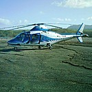 Niihau 2011 helicopter  by camojack in Special Points of Interest