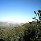 November 2011 S. CA 13 by camojack in Pacific Crest Trail