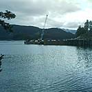 Spruce Island Alaska - Ouzinkie dock by camojack in Special Points of Interest