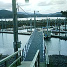 Spruce Island Alaska - Ouzinkie marina 2 by camojack in Special Points of Interest