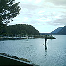 Spruce Island Alaska - Ouzinkie marina by camojack in Special Points of Interest