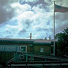Spruce Island Alaska - Ouzinkie post office by camojack in Special Points of Interest