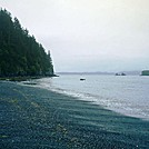 Spruce Island, Alaska - Pestrikoff Beach 2 by camojack in Special Points of Interest