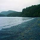 Spruce Island, Alaska - Pestrikoff Beach by camojack in Special Points of Interest