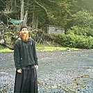 Spruce Island, Alaska - Russian Orthodox monk guide to mt. herman summit by camojack in Special Points of Interest