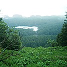Spruce Island, Alaska - view from trail to Mt. Herman summit 2 by camojack in Special Points of Interest