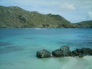 St. Bart's Hike - Beach And Cove by camojack in Special Points of Interest