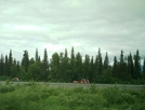 Alaska 2008 - Motorcycles by camojack in Special Points of Interest