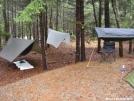 Hammock Bonanza by DawnTreader in Hammock camping