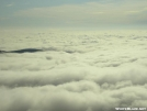 above the clouds by DawnTreader in Views in Maine