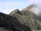 Katahdin The Knife Edge by DawnTreader in Views in Maine