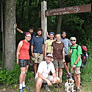 AT 2010 by Bloomer in Thru - Hikers
