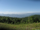 View from Snowbird Mtn by white rabbit in Views in North Carolina & Tennessee