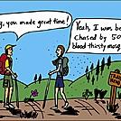 29 by attroll in Boots McFarland cartoons
