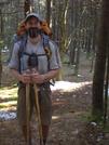 Hangman by Peanut in Thru - Hikers