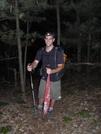 Wrongway, Nighthiking by Peanut in Thru - Hikers