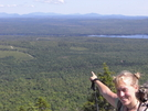 Do You See It?!?! by Peanut in Views in Maine