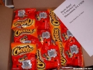Cheesy pooofs' by elray in Maryland & Pennsylvania Trail Towns