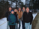 Grandma Gatewood Annual Winter Hike by elray in Other Trails