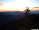 Mt. Leconte Sunset by elray in Section Hikers