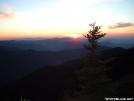 Mt. Leconte Sunset