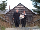 Mt. Leconte Dining Lodge by elray in Section Hikers