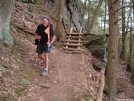 Section Hike NY CT