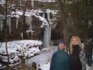Grandma Gatewood Annual Winter Hike
