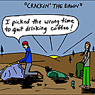 Coffee by attroll in Boots McFarland cartoons