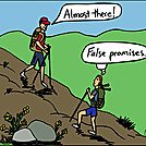 Promises by attroll in Boots McFarland cartoons