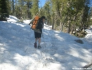 hike in yosemite on the JMT by mtnbums2000 in Faces of WhiteBlaze members