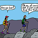 Lost by attroll in Boots McFarland cartoons