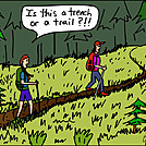 Trench by attroll in Boots McFarland cartoons