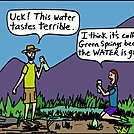 Green Springs by attroll in Boots McFarland cartoons