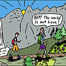 World by attroll in Boots McFarland cartoons