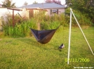 Portable Hammock Stand