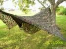 New KAQ set up by jazilla in Hammock camping
