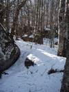 Roan Mountain Traverse Dec 2009 by Yonah Ada-Hi in Trail & Blazes in North Carolina & Tennessee