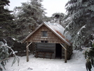 Roan Mountain Traverse Dec 2009 by Yonah Ada-Hi in North Carolina & Tennessee Shelters