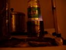 Double Shot Heineken Stove Sysytem - In Use by GlazeDog in Gear Gallery