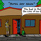 Motel break by attroll in Boots McFarland cartoons