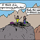 Perfection by attroll in Boots McFarland cartoons