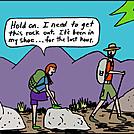 Rock Shoe