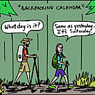 Calendar by attroll in Boots McFarland cartoons