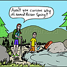 Poison Spring by attroll in Boots McFarland cartoons