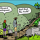 Onward by attroll in Boots McFarland cartoons